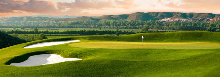Jard n de aranjuez golf club aranjuez garden golf club for Golf jardin de aranjuez