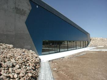 Arte de proyectar y construir edificios de car cter for Piscinas tomelloso